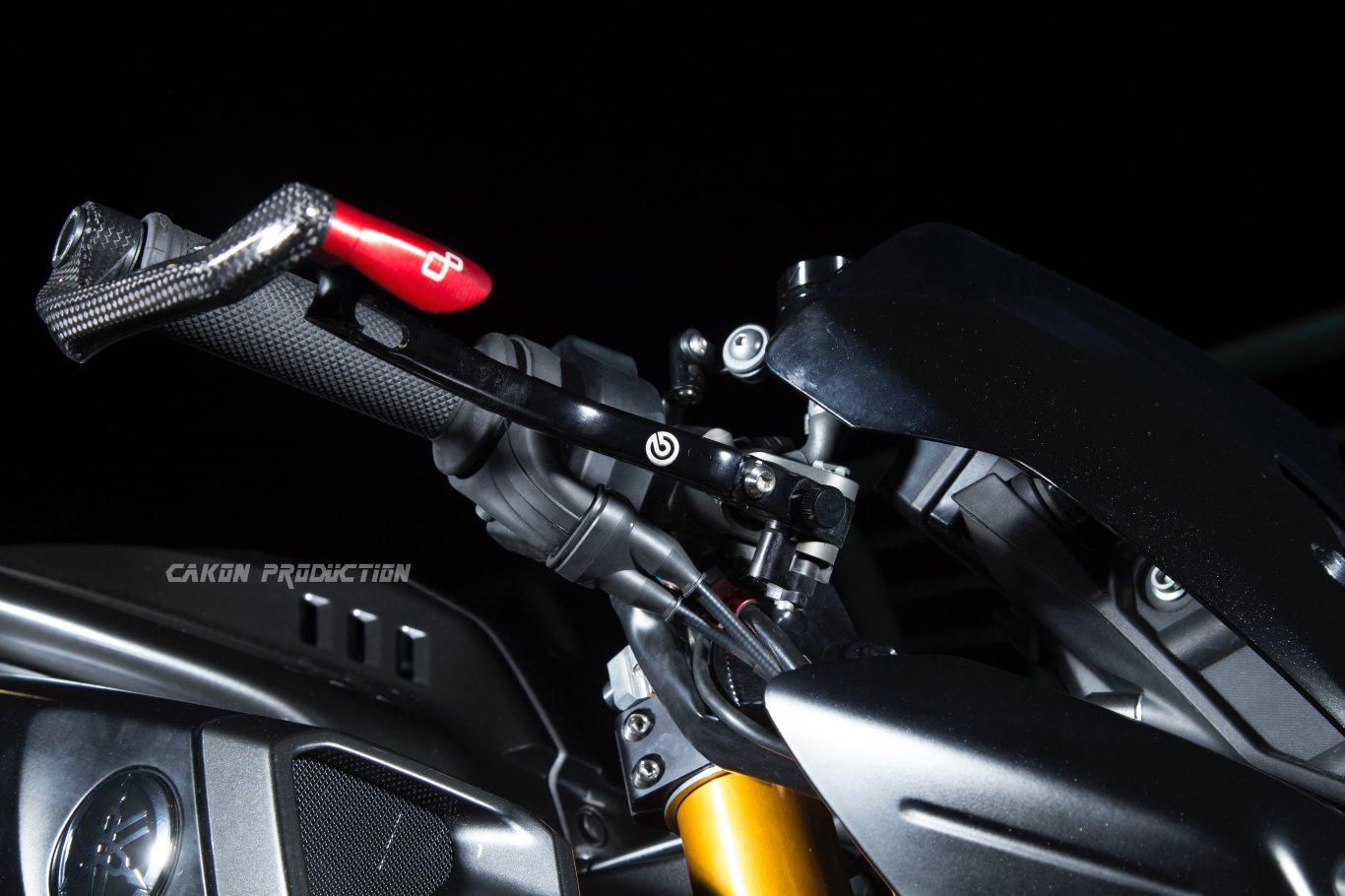 Yamaha MT-10 Carbon của biker Sài thành - 11