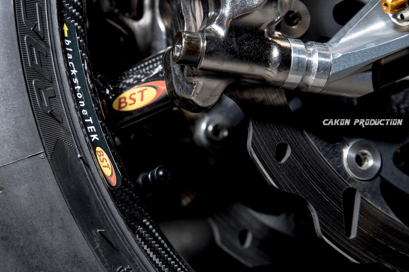 Yamaha MT-10 Carbon của biker Sài thành - 18