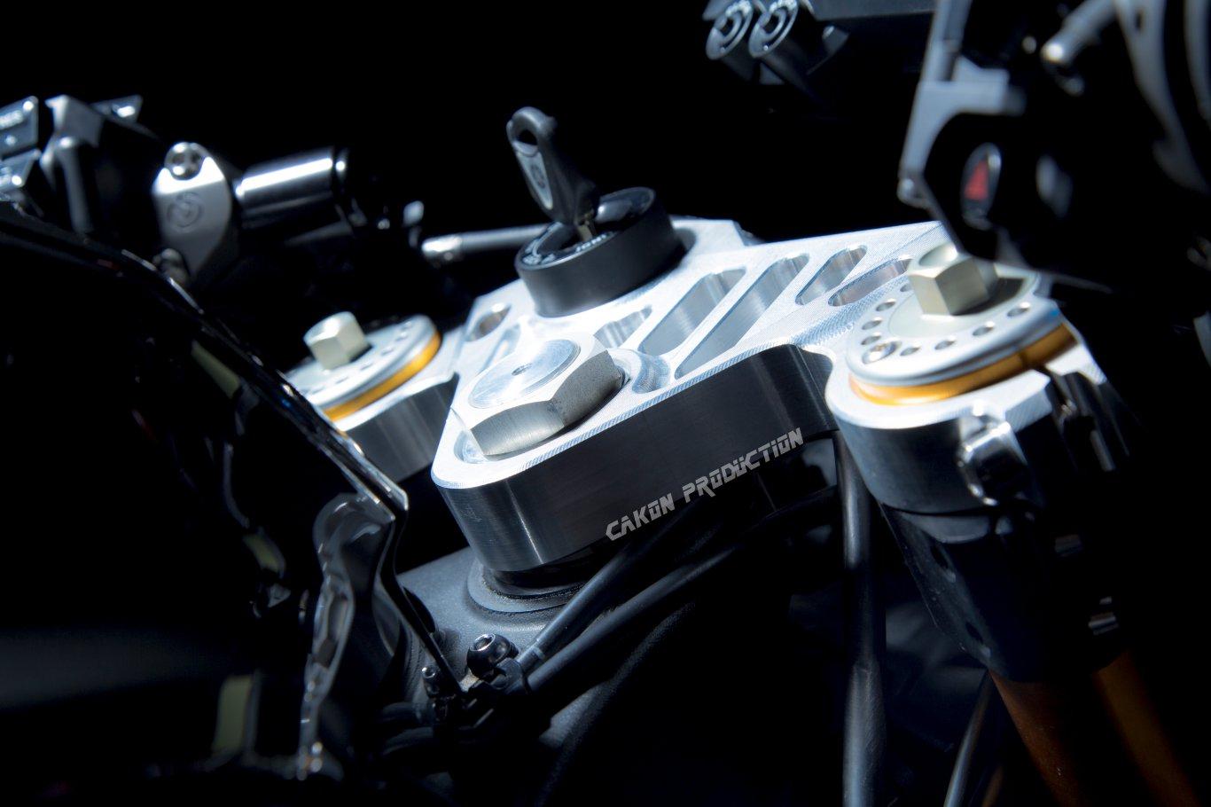 Yamaha MT-10 Carbon của biker Sài thành - 12