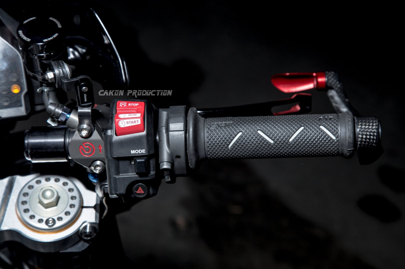 Yamaha MT-10 Carbon của biker Sài thành - 13