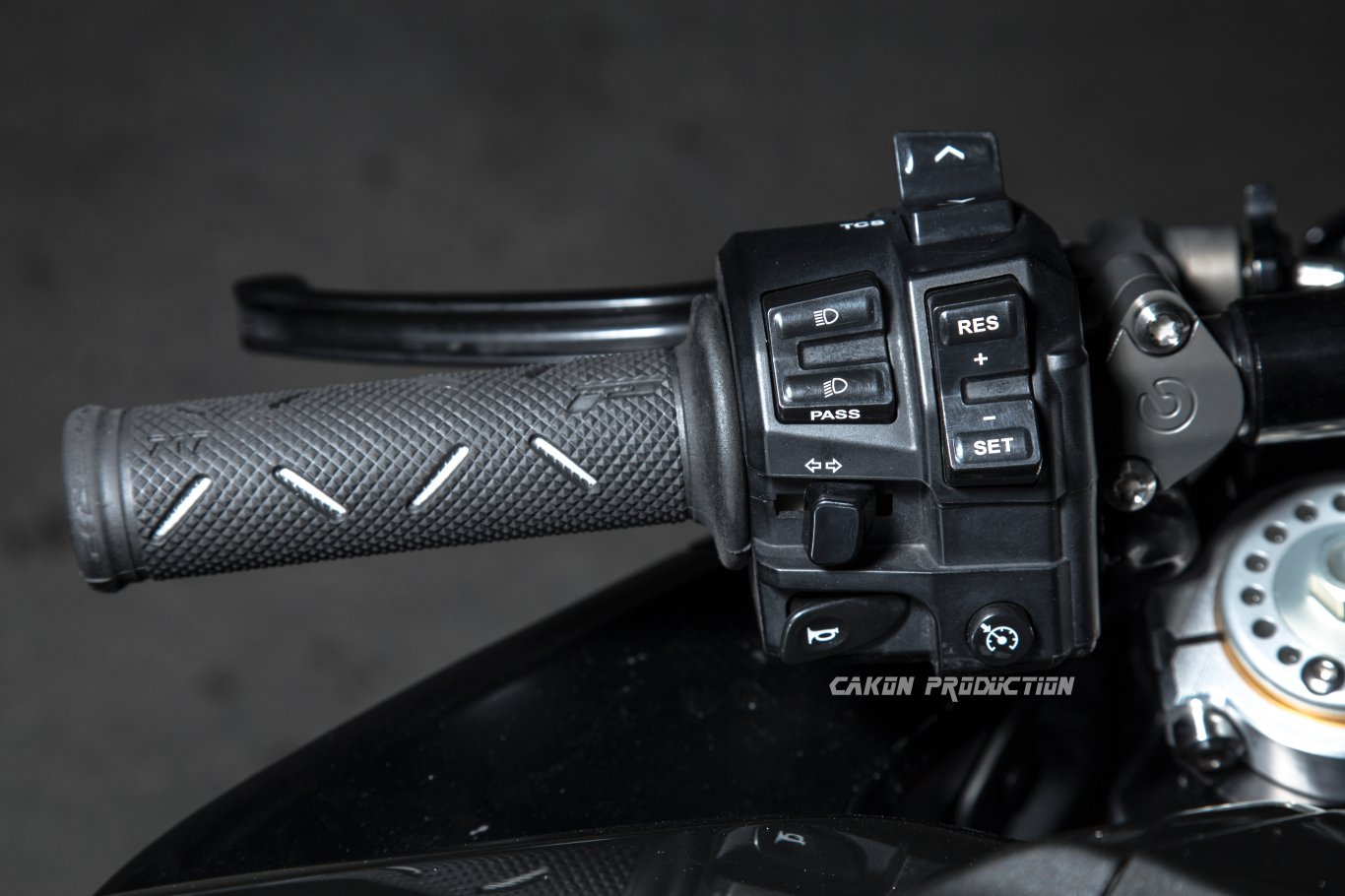 Yamaha MT-10 Carbon của biker Sài thành - 14
