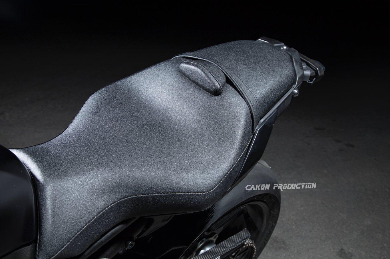 Yamaha MT-10 Carbon của biker Sài thành - 16