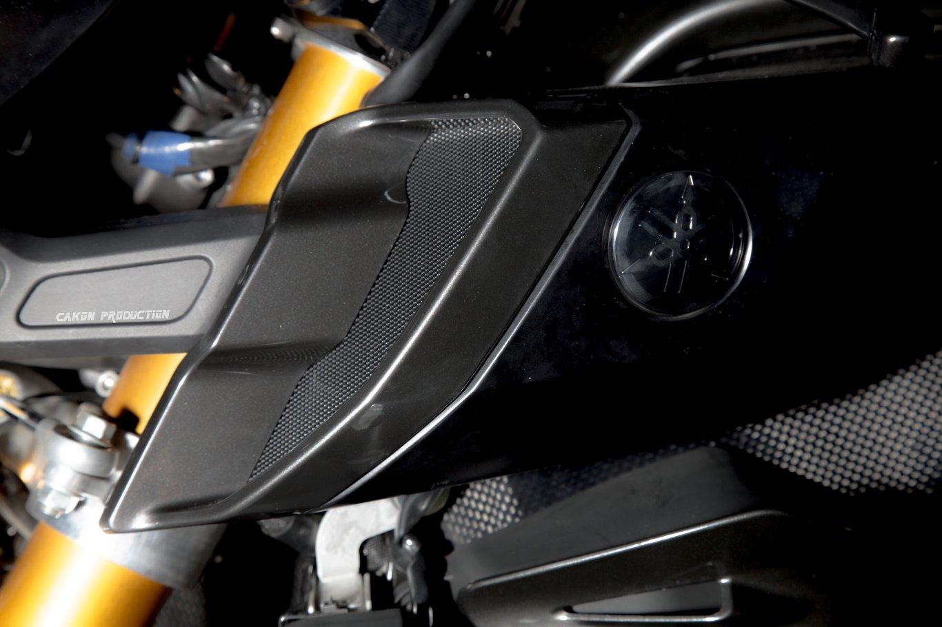 Yamaha MT-10 Carbon của biker Sài thành - 15